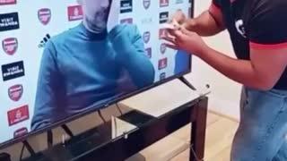 Guardiola 😂