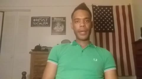 Update Video/Hyper-Individualism Is A Lie. The Individual Must Revere The Nation And Assimilate.