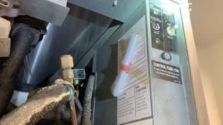 Ice Machine-bad pump