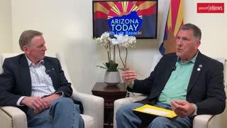 Arizona Today - Interview with Congressman Dr. Paul Gosar Part 1