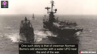 UFOs from the Vietnam Era