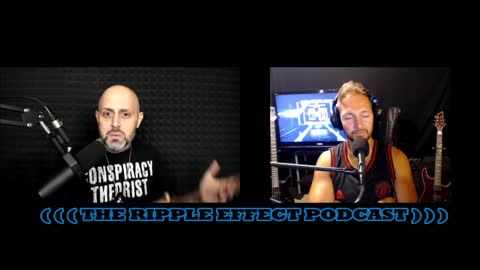 The Ripple Effect Podcast #353 (Ryan Cristián | Question Everything)