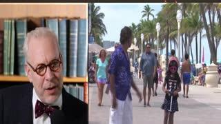 Tipping Point - Biden Proposes Florida Travel Ban