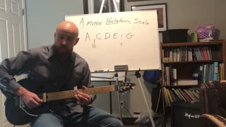 Guitar Lesson: Soloing with Blues Pockets