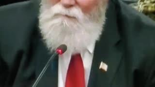 Santa Claims Election Fraud