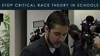 Stop Critical Race Theory: Aaron DePiertio