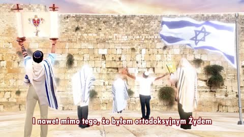 """3 stycznia 2021. Od Apostoł Eliszewy Elijahu """"Cud Morza Czerwonego""""!"""
