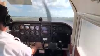 CHECK THIS OUT___Cessna 172 Crashes During Landing