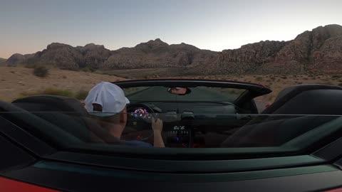Red Rocks Vegas 2020_Lamboghini Huracon