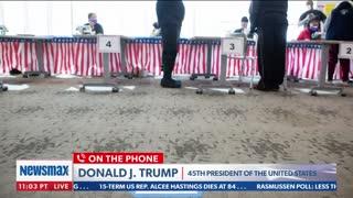 2021-04-06 Donald Trump Joins Newsmax