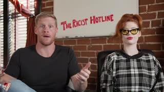 The Racist Hotline