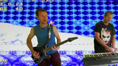 Sonic the Hedgehog Medley (Bed tracks only)