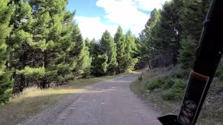 Montana Stroll