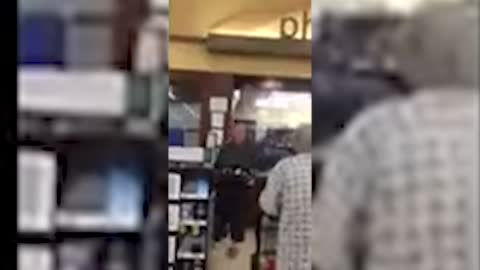 PHARMACIST QUITS! I'VE SEEN THIS KILL PEOPLE!