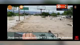 Brasil Castigado pela água tormentas...