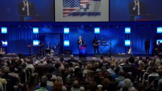 Yair Netanyahu Speech in Alabama - Truth About Israel