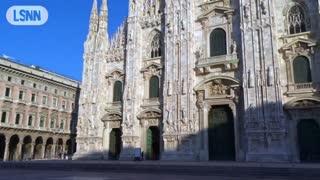 LSNN - Milano Novembre tre 2020