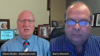 BARRY WUNSCH: THE FIRE HAS BEEN LIT AND WILL NOT BE STOPPED!