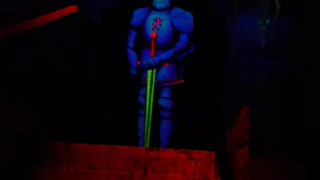 My Knight in Black Light