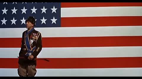 1970 Patton Speech