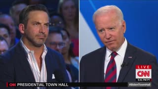 WATCH: Joe Biden scolds a struggling small business owner to pay more to find workers.