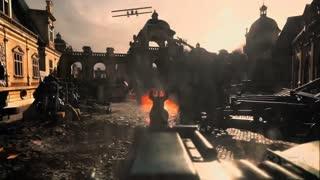 Battlefield 1 – Official Gamescom Gameplay Trailer