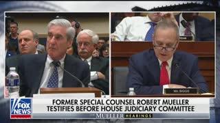 Hearing: Biggs questions Robert Mueller