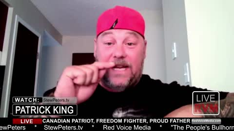 Freedom Fighter Court VICTORY! Ends Masking, Shots, Quarantine in Alberta!