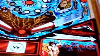 My Virtual Pinball Cabinet