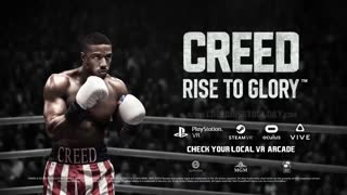 Creed Rise to Glory - Launch Trailer