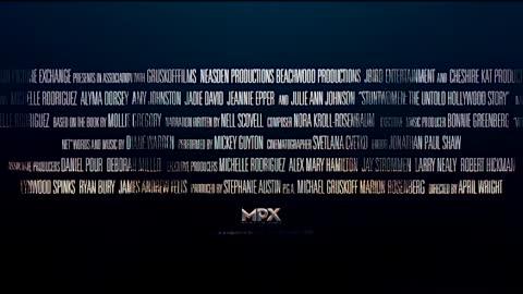 Stuntwomen movie trailer 2020