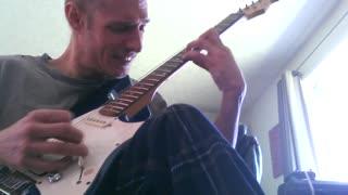 Electric Guitar (decent) August 4, 2021(1)