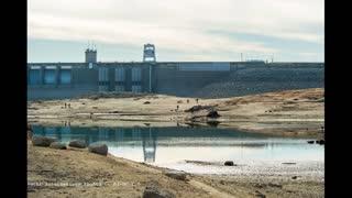 California Drought Water Savings - not very good!
