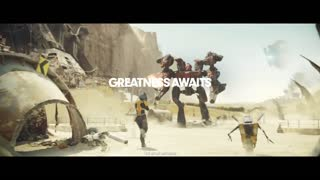Borderlands 2 VR - Maya Trailer