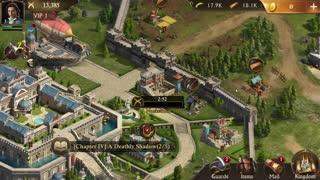 Guns of Glory - Android - Gameplay - 2020