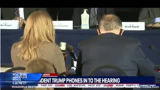 Blockbuster Pennsylvania Hearings