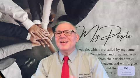 Daily Visit with God, Genesis 49:31(KJV) Independent Baptist