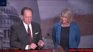 117th congress, senate floor infrastructure bill, 8-9-21