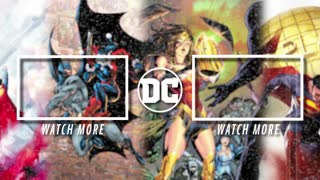 Batman Gotham Knights Announcement Trailer DC Fandome