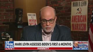 Mark Levin With a MIC DROP Moment: Americans Have Had Enough With the Left's Marxism (Mirrored)