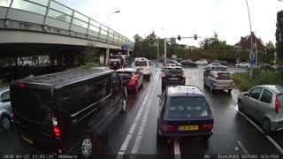 Arriva Lijn 381 Alphen-The Hague CS