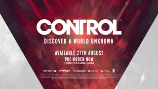 Control - What is Control Searching For The Truth