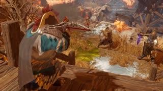Divinity Original Sin 2 - Xbox Game Preview Announcement Trailer