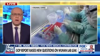 Republicans Release BOMBSHELL Report on Wuhan Lab...!!!