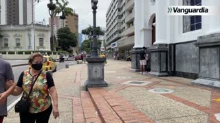 Sábado Santo en Bucaramanga