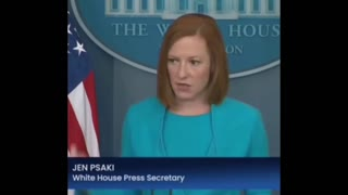 Psaki Ministry of Truth and Fascism