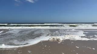 Ocean looking good