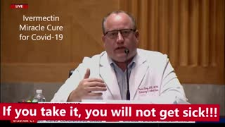 Ivermectin, Proven Coivd-19 Cure