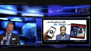 Dr.SHIVA - Sharing Upcoming Documentary on Election Fraud