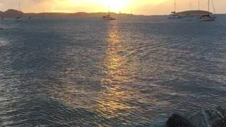 Marigot Bay St Martin